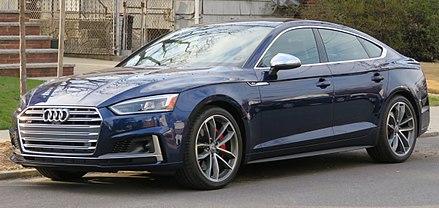Audi A5 Wikiwand