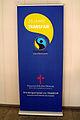 20 Jahre Transfair Fairtrade Deutschland Transparent Haus kirchlicher Dienste der Ev.-luth. Landeskirche Hannovers Gründungsmitglied.jpg