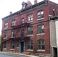 22-24 Eagle Street rear on Church Street North Adams.jpg