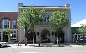 2450 Main St (Town Hall) 2015-06 801.jpg
