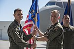 249th Airlift Squadron Welcomes New Commander (28479136237).jpg