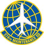 374 Maintenance Sq emblem.png