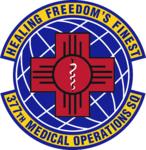 377 Medical Operations Sq emblem.png