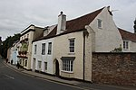 3 and 5 st Thomas Street, Wells 2.JPG
