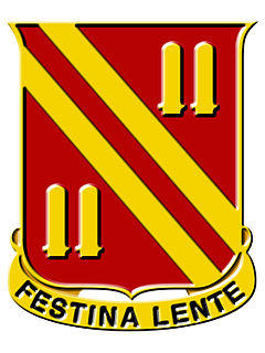 4th Battalion, 42nd Field Artillery Regiment (United States) Military unit