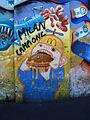 4054 - Milano - Graffiti su casa occupata alla Darsena - Foto Giovanni Dall'Orto, 7-July-2007.jpg
