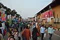 40th International Kolkata Book Fair - Milan Mela Complex - Kolkata 2016-02-04 0889.JPG