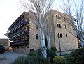 510 Castell de la Suda (Tortosa), parador de turisme.JPG