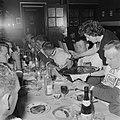 51ste Tour de France 1964, maaltijden Nederlandse ploeg, Bestanddeelnr 916-5752.jpg