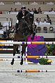 54eme CHI de Genève - 20141213 - Coupe de Genève - Markus Ehning et Singular LS La Silla.jpg