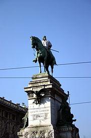6481_-_Milano_-_Monumento_a_Garibaldi_-_Foto_Giovanni_Dall'Orto,_14-Feb-2008.jpg