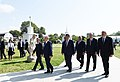 6th Summit of Cooperation Council of Turkic Speaking States kicks off in Cholpon-Ata 05.jpg