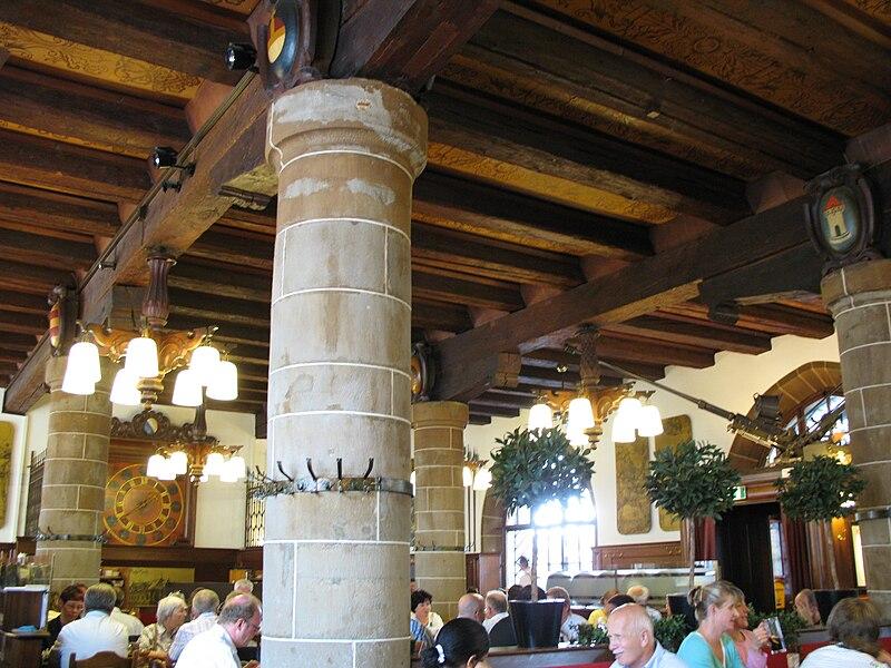 Melhores restaurantes de Zurique