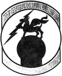rockport air force station wikivisually 141st Air Refueling Wing emblem of the 813th aircraft control and warning squadron
