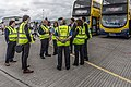 90 NEW BUSES FOR DUBLIN CITY -THE MINISTERS PLUS THE DRIVERS- REF-106981 (20466258716).jpg