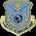 9th Weather Reconnaissance Group - Emblem.png