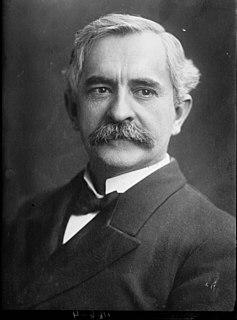A. C. Dixon American pastor
