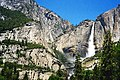 A015, Yosemite National Park, California, USA, Yosemite Falls,1998.jpg