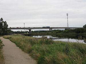 Tees Viaduct