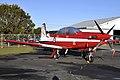 A23-066 Pilatus PC-9A RAAF Roulettes Aerobatic Team (8189129980).jpg