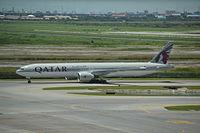 A7-BEE - B77W - Qatar Airways