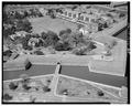 AERIAL VIEW - Fort Monroe, Hampton, Hampton, VA HABS VA,28-HAMP,2-60.tif