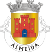 Coat of arms of Almeida