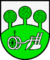 Coat of arms of Oberdorf in Burgenland