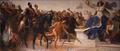 A Pátria Coroando os Seus Heróis (1904) - Veloso Salgado (Museu Militar de Lisboa).png