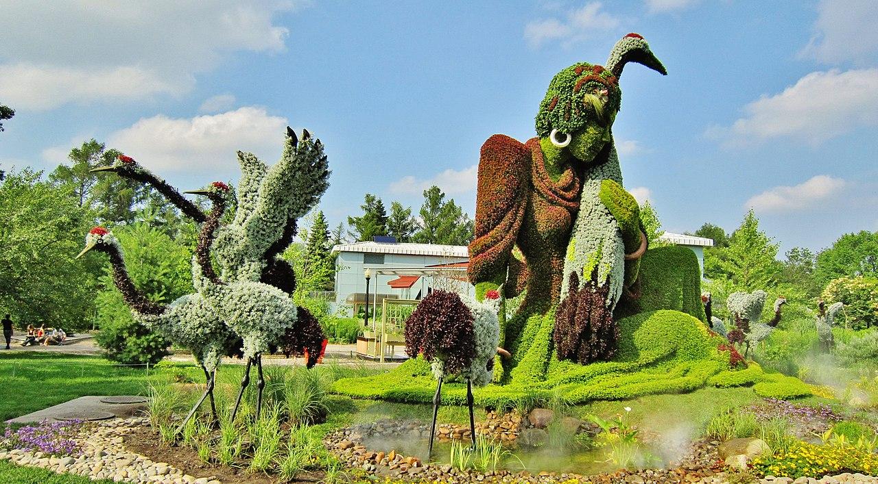 File a true story une histoire vrai shanghai for Fotos de jardines bonitos