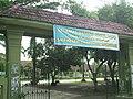 A Very Green Environment, in SMAN 1 Karangan - panoramio (2).jpg