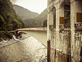 A concrete bridge in Taroko Gorge (12609909953).jpg