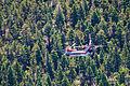 A contract CH-46 Sea Knight helicopter helps fight the East Peak wildfire near La Veta, Colo., June 21, 2013 130621-Z-UA373-241.jpg
