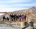 A footbridge in Ghorband district, Parwan Province, Afghanistan.jpg