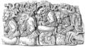 A glimpse of Guatemala - Square Altar, Copan Village.png