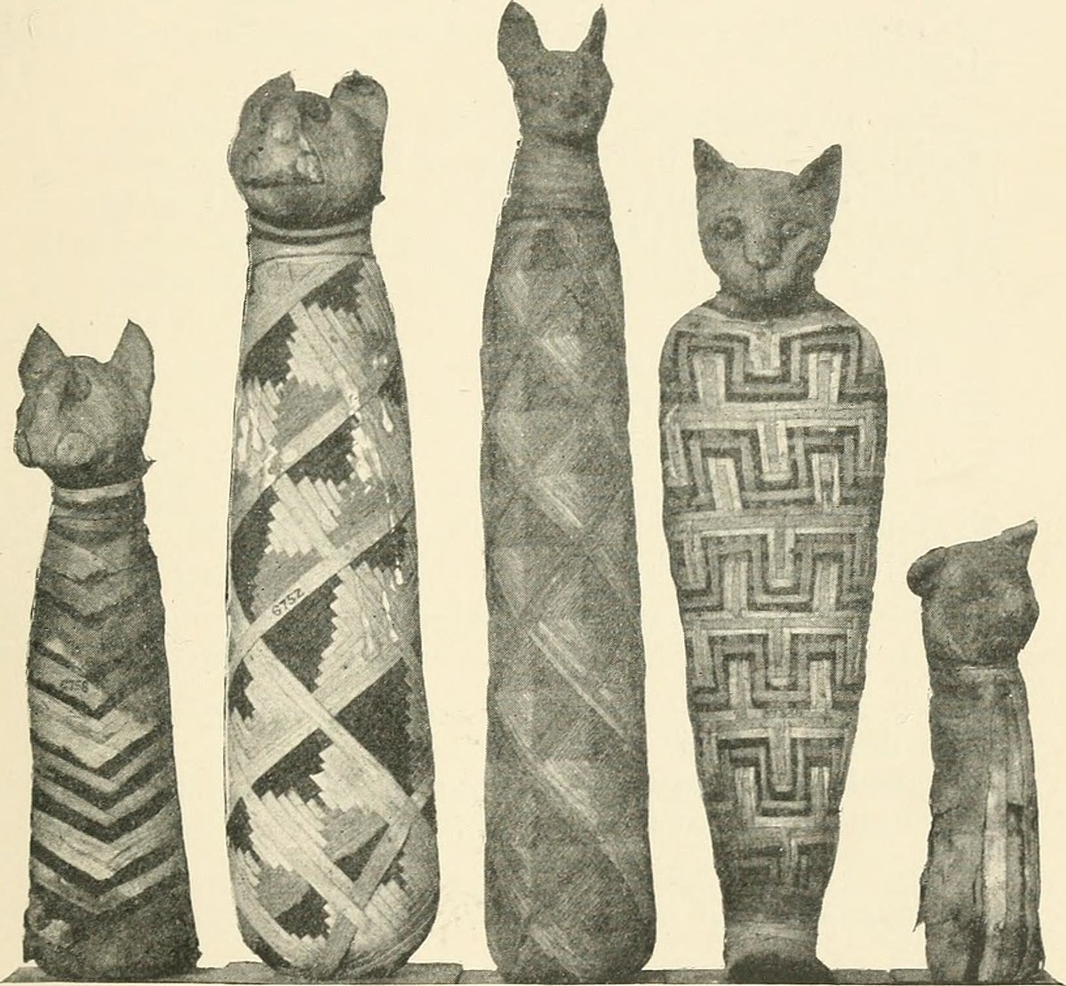 Cats In Ancient Egypt Wikipedia