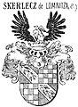 A lomniczai Skerlecz család köznemesi címere.jpg