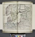 A new map of the Baltick etc ... NYPL1630440.tiff