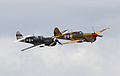 A pair of Curtiss P-40s (5923855222).jpg