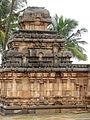 A typical Dravidian shrine in the Panchakuta Basadi at Kambadahalli.jpg