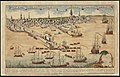 A view of part of the town of Boston in New-England and Brittish(sic) ships of war landing their troops! 1768 (13429760603).jpg