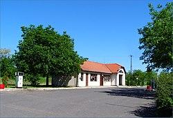 Abaújkér - čerpacia stanica - panoramio.jpg