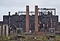 Abandoned Chertal steel factory in Oupeye, Belgium (DSCF3314).jpg