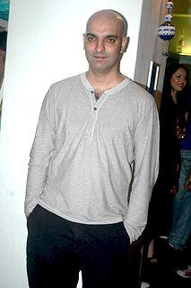 Abbas Tyrewala Indian screenwriter and director