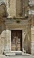 Abbaye Saint-Étienne Bassac portal.jpg