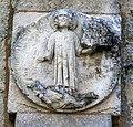 Abbaye de la Sauve Majeure - Saint Bartholomew.JPG