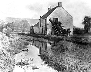 Aberdare Canal - Aberdare Canal, c.1900