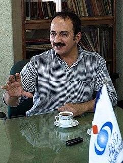 Abolfazl Jalili