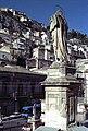 Across Corso Umberto from San Pietro Church Modica Sicily Muòrica Sicilia Italy 1.jpg