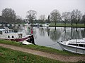 Across the Thames to Teddington - geograph.org.uk - 1111556.jpg